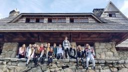 Licealiści z Dwójki zdobywali szczyty Tatr_12