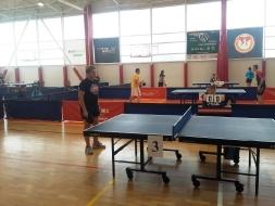 XII edycja Turnieju tenisa stołowego kobiet i mężczyzn - Z UKS-u do AZS-u_11