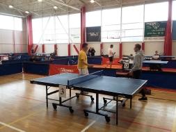 XII edycja Turnieju tenisa stołowego kobiet i mężczyzn - Z UKS-u do AZS-u_3