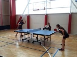 XII edycja Turnieju tenisa stołowego kobiet i mężczyzn - Z UKS-u do AZS-u_4