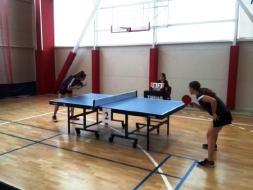 XII edycja Turnieju tenisa stołowego kobiet i mężczyzn - Z UKS-u do AZS-u_5