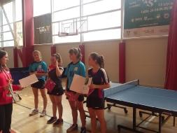 XII edycja Turnieju tenisa stołowego kobiet i mężczyzn - Z UKS-u do AZS-u_6