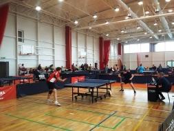 XII edycja Turnieju tenisa stołowego kobiet i mężczyzn - Z UKS-u do AZS-u_7